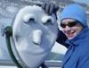 frozen viewfinder friend