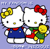Hello Kitty - Insidious