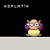 SPLAT!!!