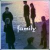 Ut Pictura Poesis: Family - karenor