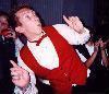 Me Prom Dancing