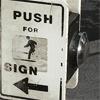 Snapshot -> Push for sign