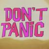 hhgg - don't panic