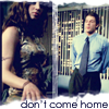 Don't Come Home - An AtS RPG