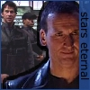 Stargate: Atlantis/Doctor Who Crossover