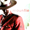 Mal: fraser mountie by cherryice