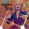 gangsta for life