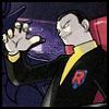 compulsive pokemon breeder: Giovanni - paranoidiot