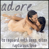 adore ~obsessiveicons
