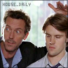 House M.D. daily