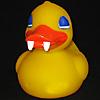 duck - vampire