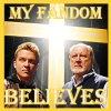 DZ: Fandom Believes by junebug138