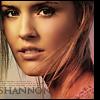 SHANNON !! >:M