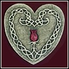 Celtic love made by celticmist