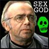 campylobacter: SEX GOD