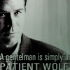 wes wolf