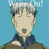 Farman - Write On!