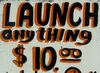 launch anything