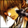 I am not amused, Saiyuki (Sanzo)