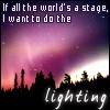 stagelighting aurora