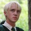 Draco Malefoy: le monde est hostile