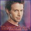 tiki b.: guitarguy!