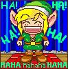 Zelda 4 {Link is happy!}