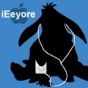 karmastyx: Eeyore by peaces_icons