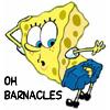Jase: SpongeBob