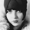 Louise Brooks by icon_spengler