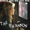 the rhiannon