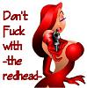 -the redhead-