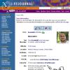 Geek: LiveJournal