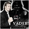 vader with HC