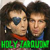 Zaphod Holy Zarquon!