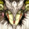 Scintilla: evil grin