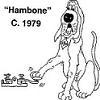 BONE: Hambone - Dog Typing
