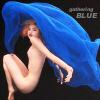 Angela: gathering blue