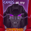 Chaos Commanded