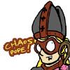 Chaos Pope- Plain v3