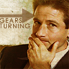 Charmander: mulder - thinking