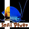 snail power