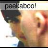 peakaboo