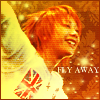 Bethany☆彡 (べス): Kimeru - fly away