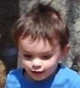 Kaiden age 2 Easter 2005