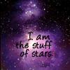 power, awe, star stuff
