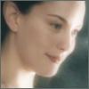 smiling arwen