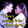 Sheri: Kevin as Bill in Applause