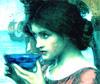 Sarah: Pre-Raphaelite