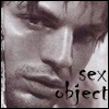 sex object one